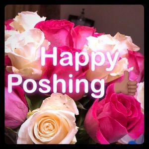 🎀 Happy Poshing 🎀